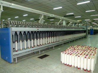 Business Plan For Textile Industry Pdf